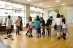 平成27年度筑陽学園中学校第2回体験入学会【1】