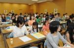 平成27年度筑陽学園中学校第2回体験入学会【6】