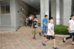 平成27年度筑陽学園中学校第2回体験入学会【7】