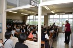 平成27年度筑陽学園中学校第2回体験入学会【12】