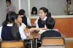 平成27年度筑陽学園中学校第2回体験入学会【13】