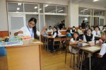 平成27年度筑陽学園中学校第2回体験入学会【20】