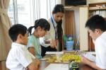 平成27年度筑陽学園中学校第2回体験入学会【21】