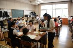平成27年度筑陽学園中学校第2回体験入学会【22】