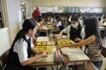 平成27年度筑陽学園中学校第2回体験入学会【24】