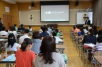 平成27年度筑陽学園中学校第2回体験入学会【25】