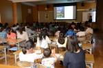 平成27年度筑陽学園中学校第2回体験入学会【27】