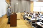 平成27年度体験入学<三宅中学校>【6】