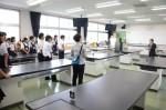 平成27年度体験入学<三宅中学校>【15】
