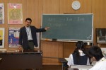 平成27年度体験入学<三宅中学校>【23】