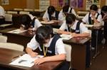 平成27年度体験入学<三宅中学校>【37】
