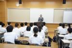 平成27年度体験入学<三国中学校>【3】