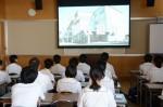 平成27年度体験入学<三国中学校>【8】