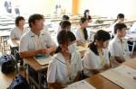 平成27年度体験入学<三国中学校>【11】
