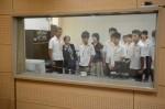 平成27年度体験入学<三国中学校>【17】