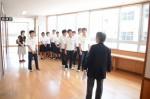 平成27年度体験入学<三国中学校>【21】