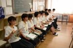 平成27年度体験入学<三国中学校>【23】