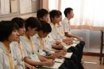 平成27年度体験入学<三国中学校>【24】