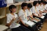 平成27年度体験入学<三国中学校>【25】