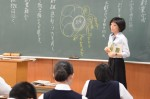 平成27年度体験入学<三国中学校>【26】