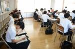 平成27年度体験入学<三国中学校>【33】