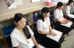 平成27年度体験入学<三国中学校>【36】