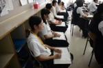 平成27年度体験入学<三国中学校>【37】