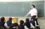 平成27年度体験入学<三国中学校>【38】