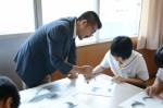 平成27年度体験入学<三国中学校>【47】
