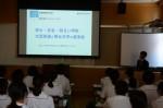 平成27年度体験入学<三国中学校>【68】