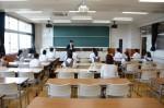 平成27年度体験入学<筑紫野中学校>【2】