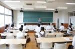 平成27年度体験入学<筑紫野中学校>【4】