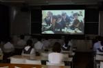 平成27年度体験入学<筑紫野中学校>【15】