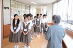 平成27年度体験入学<筑紫野中学校>【17】