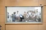 平成27年度体験入学<筑紫野中学校>【19】