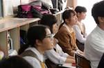 平成27年度体験入学<筑紫野中学校>【29】