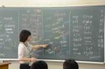 平成27年度体験入学<筑紫野中学校>【30】