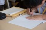 平成27年度体験入学<筑紫野中学校>【39】