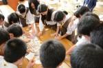 平成27年度体験入学<筑紫野中学校>【48】