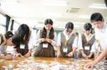 平成27年度体験入学<筑紫野中学校>【52】