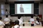平成27年度体験入学<筑紫野中学校>【60】