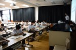 平成27年度体験入学<筑紫野中学校>【61】