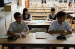 平成27年度体験入学<筑紫野中学校>【63】