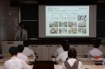 平成27年度体験入学<筑紫野中学校>【67】