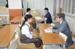 平成27年度体験入学<筑紫野中学校>【72】