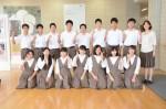 平成27年度体験入学<筑紫野中学校>【75】