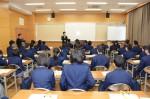 平成27年度体験入学<平野中学校>【2】