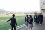 平成27年度体験入学<平野中学校>【14】