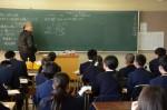 平成27年度体験入学<平野中学校>【19】