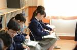 平成27年度体験入学<平野中学校>【26】